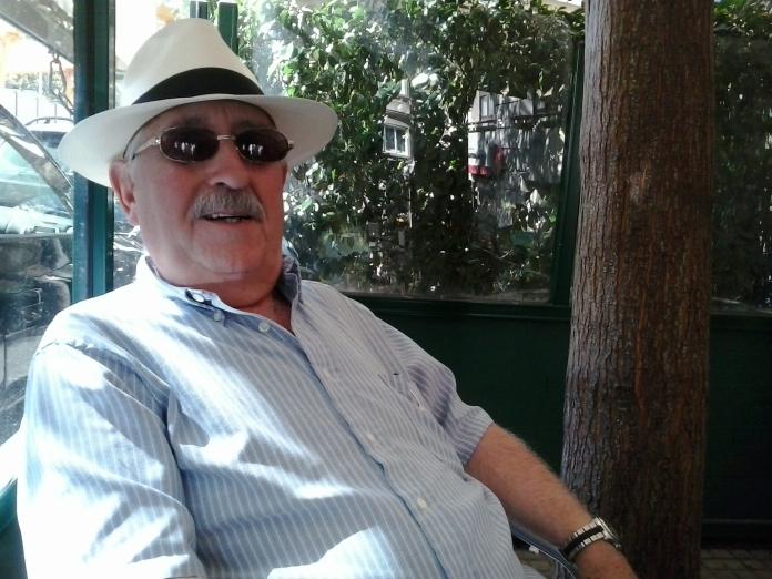 Entrevista a Roger Jiménez