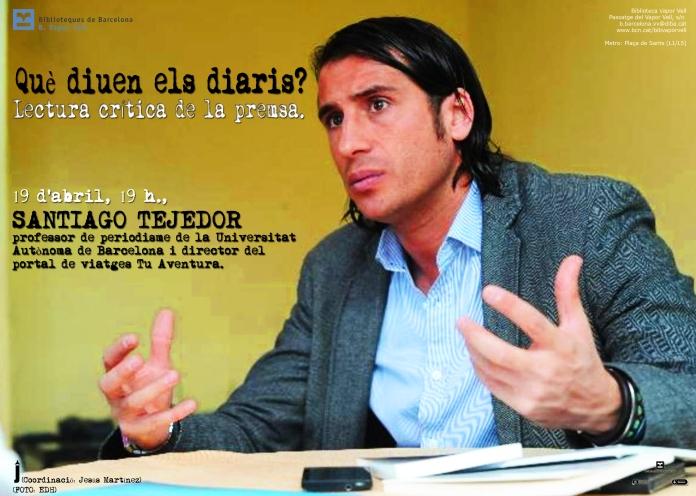 Què diu Tejedor