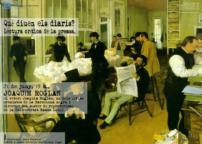 Joaquín Roglán
